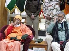 यूपी के श्रद्धालुओं के लिए बद्रीनाथ और हरिद्वार में बनेंगे अतिथिगृह