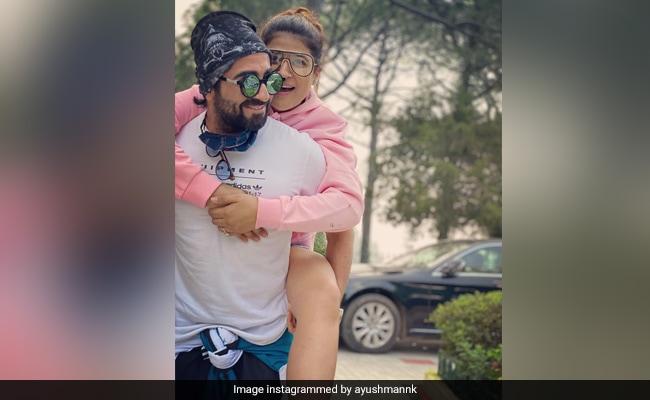 In Ayushmann Khurrana And Tahira Kashyap's Anniversary Posts, Love Is The Winner