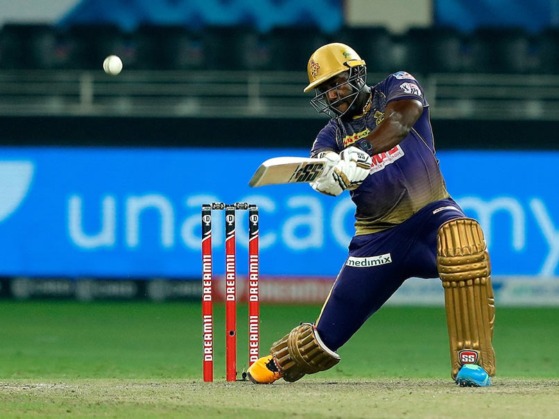 IPL 2020, KKR vs RR: Andre Russell Elated After Crucial Knock In Win Against Rajasthan Royals