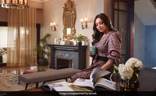 Inside Gauri And Gauri Khan's Delhi House – And How You Can Spend A Day There