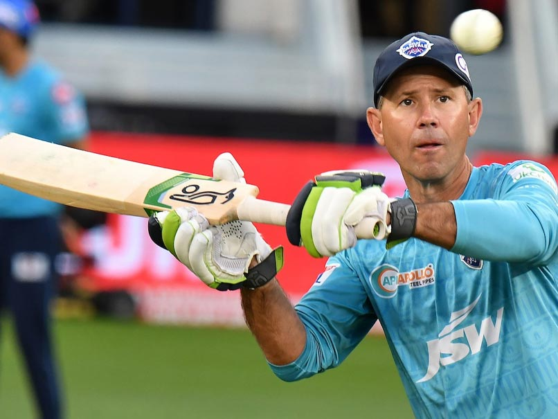 "IPL 2020, MI vs DC: MI vs DC: Ricky Ponting Feels Delhi Capitals' Execution In Death Overs ""Was Miles Off"""
