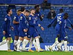 Premier League: Chelsea's New Guard Click To Rout Sheffield United