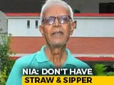 Video : Activist Stan Swamy Has Parkinson's, Has Been Asking For Straw, Sipper In Jail