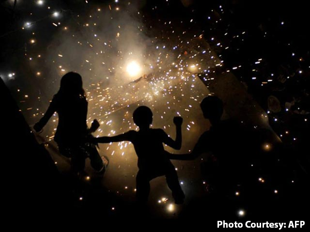 Video : Green Crackers, Diwali And Coronavirus: Karnataka Treads Middle Path