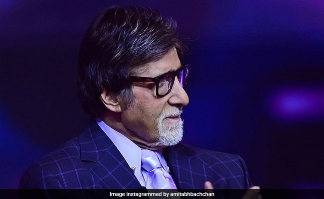 Kaun Banega Crorepati 12, Episode 31 Written Update: Amitabh Bachchan Enjoyed Listening To This Contestant's Epic Stories
