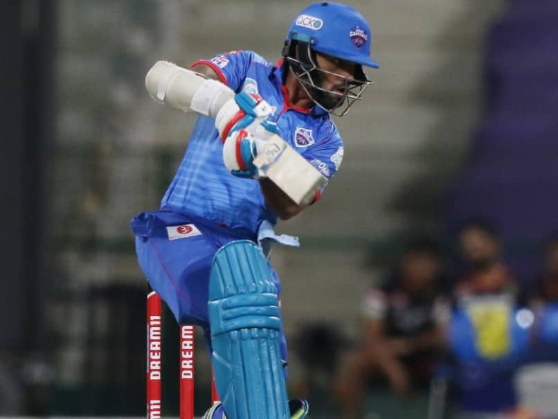 "IPL 2020: Shikhar Dhawan Says Delhi Capitals Looking To ""Take Advantage"" Of An Out Of Touch Rohit Sharma"