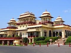 जरूर देखने जाएं जयपुर के इन होटलों का शाही अंदाज़, जो पहले हुआ करते थे राजाओं के महल