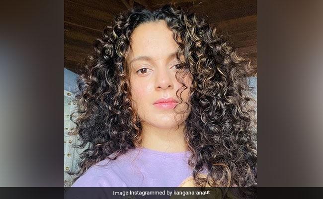 कंगना रनौत के पक्ष में अदालत के फैसले के बाद बीएमसी मेयर ने अभिनेत्री के खिलाफ की अपमानजनक टिप्पणी