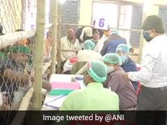 Bihar Election Results : EC ने कॉन्फ्रेंस कर कहा- देर रात तक चल सकती है काउंटिंग