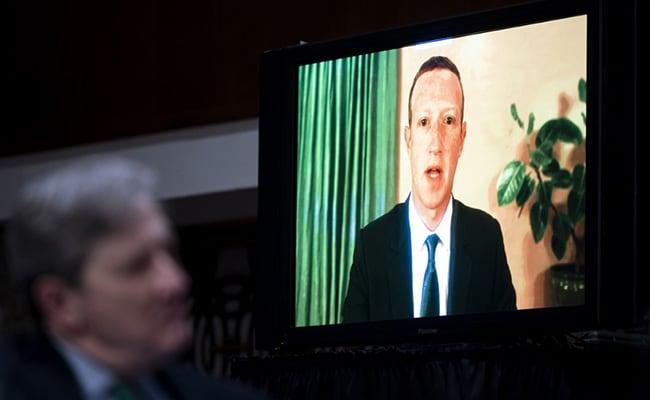 'Believe In Being Impartial': Twitter, Facebook Defend US Polls Handling