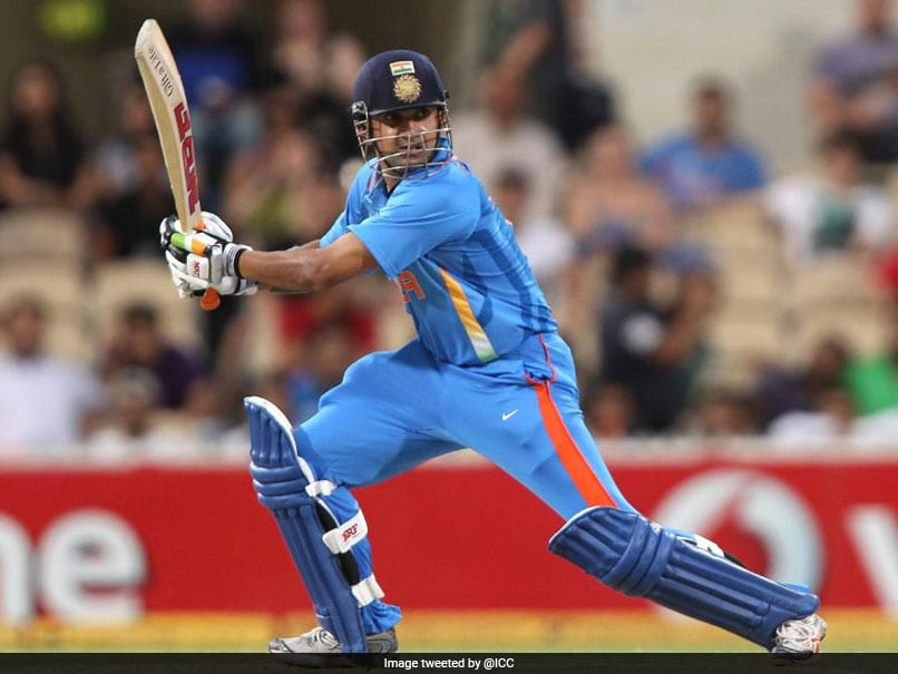 Gautam Gambhir In Self-Isolation After Positive COVID Case In His Home