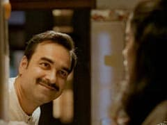 "Pankaj Tripathi Describes His Characters In One Word - ""Woke"""