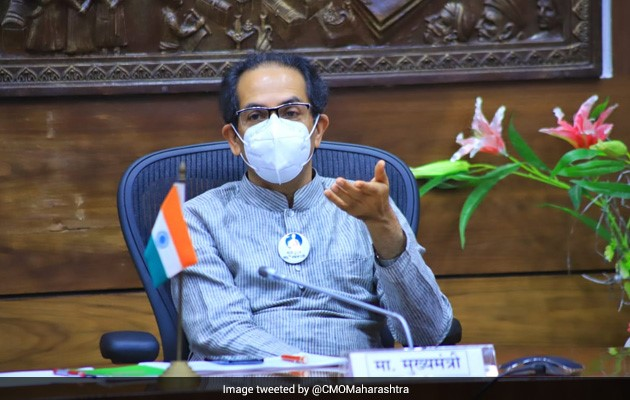 Need Strong Police Force To Prevent Terror Attacks: Uddhav Thackeray