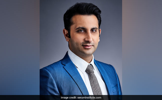 """Delighted,"" Says Adar Poonawalla On Oxford's Vaccine Announcement"