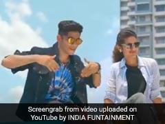 Priya Prakash Varrier का गुरु रंधावा के गाने पर यूं दिखा ऐसा स्वैग, बार-बार देखा जा रहा Video