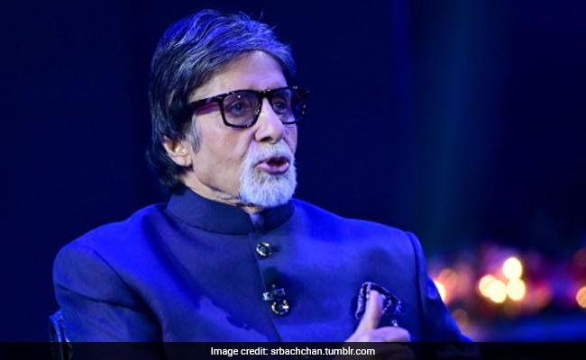 Kaun Banega Crorepati 12, Episode 28 Written Update: Amitabh Bachchan Learns Floss Dance From This Contestant