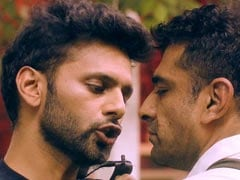 <i>Bigg Boss 14</i> Written Update November 19, 2020: Eijaz Khan And Rahul Vaidya Get Into An Ugly Fight