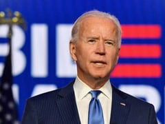 Joe Biden Expected To Back India's Bid For UN Security Council