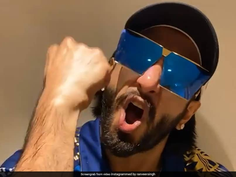 IPL 2020 Final, MI vs DC: Ranveer Singh, Amitabh Bachchan Celebrate As Mumbai Indians Clinch 5th Title