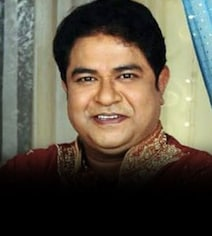 Actor Ashiesh Roy, Star Of 'Sasural Simar Ka', Dies At 55