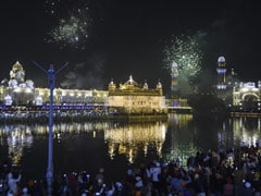 How India Celebrated Diwali Amid Coronavirus Pandemic. See Pics