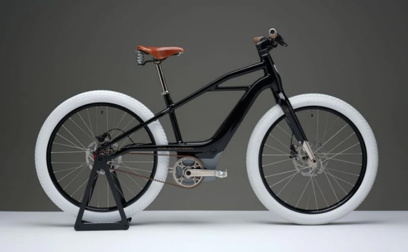 The Serial 1 Cycle Company is Harley-Davidson's foray into the e-mobility segment