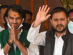 'दम है तो गिरफ्तार करो', किसानों के लिए विरोध-प्रदर्शन करने पर हुई FIR तो तेजस्वी ने दी चुनौती