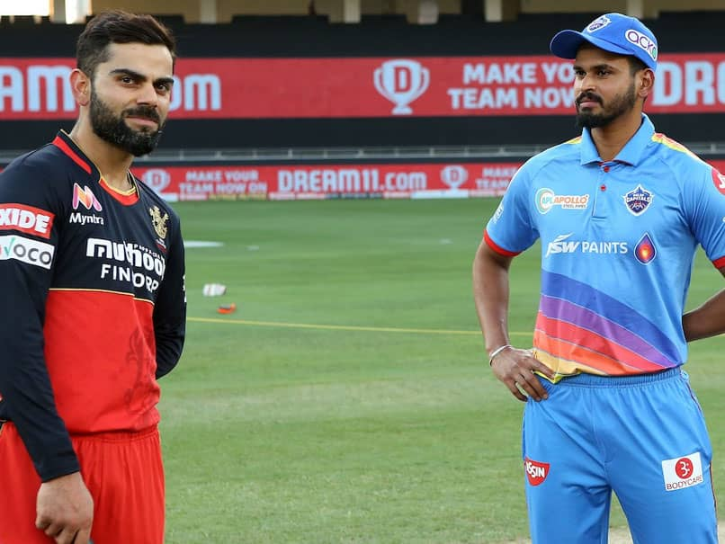 DC vs RCB: When And Where To Watch Live Telecast Of IPL 2020 Live Streaming