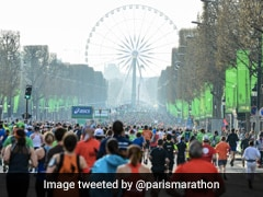 Paris Marathon To Be Held On October 2021: Organisers