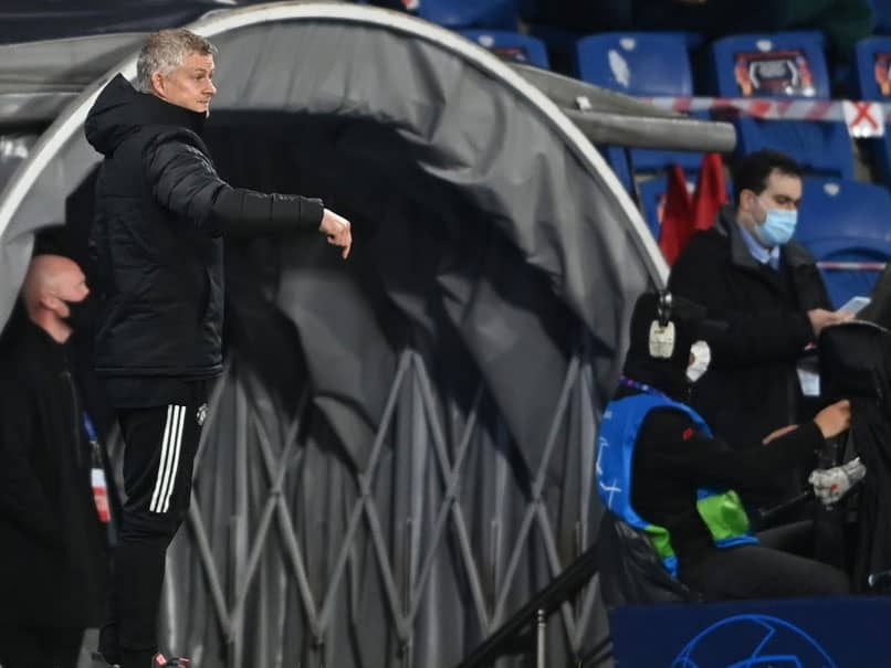 "Champions League: Ole Gunnar Solskjaer Laments ""Unforgivable"" Defending As Manchester United Suffer Istanbul Basaksehir Shock"