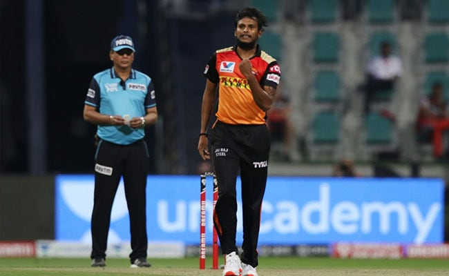 During IPL, one player of Sunrisers Hyderabad found COVID-19 positive