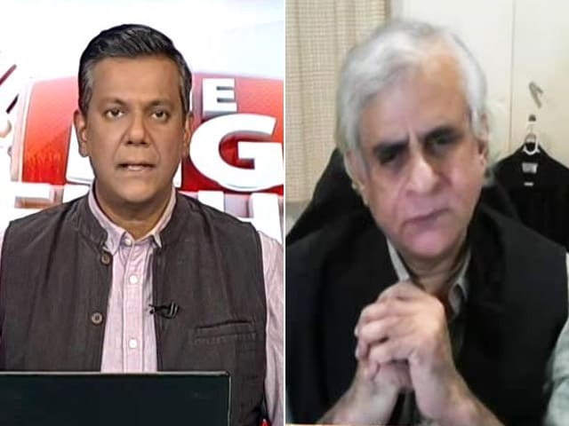 Video : Barbed Wires, Trenches, Was It Line of Control or Haryana: P Sainath