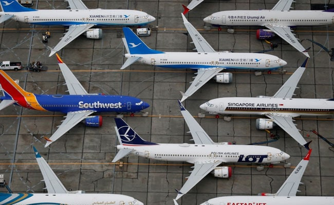 """All Kinds Of Scrutiny"" Earlier than Clearing Boeing 737 MAX: Aviation Watchdog"