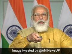 PM मोदी ने काशी को दी 600 करोड़ से ज्यादा के प्रोजेक्ट्स की सौगात, बोले- दीवाली पर लोकल सामान का करें इस्तेमाल