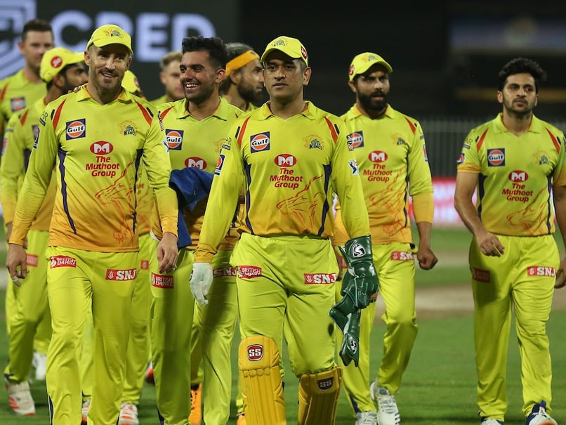Right Time For CSK To Shed Their