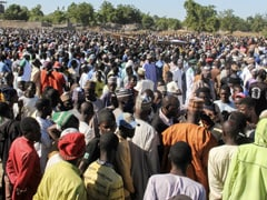 """110 Civilians """"Ruthlessly Killed"""", Several Wounded In Nigeria Attack: UN"""