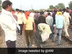 Rajasthan Gujjars Block Tracks In Reservation Protest, Train Schedule Hit