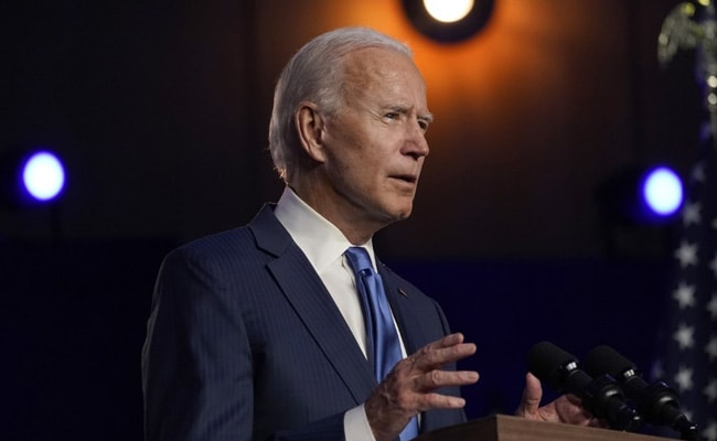 Joe Biden Expected To Back India's Bid For UN Security Council