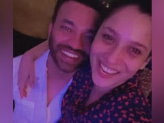 Ankita Lokhande Is A Happy Soul When Boyfriend Vicky Jain Is Around