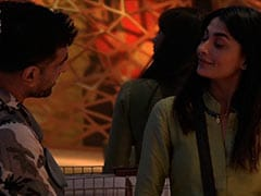 <I>Bigg Boss 14</I> Written Update, November 13, 2020: Eijaz Khan And Pavitra Punia Confess Their Feelings For Each Other