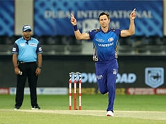 "PBKS vs MI: ""Would Like To Have Few More Runs On The Board,"" Says Trent Boult"
