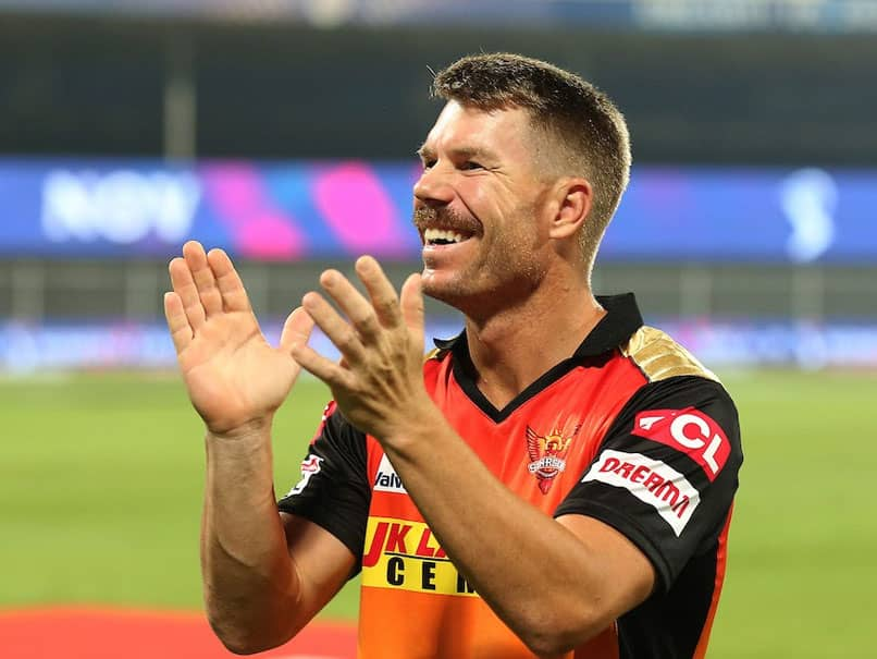 IPL 2021: David Warner Arrives In Chennai But Theres