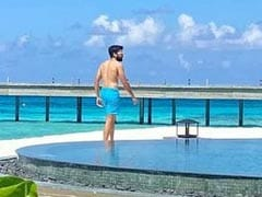 Samantha Ruth Prabhu, Who Is Vacationing In Maldives With Husband Naga Chaitanya, Shares This Post On His Birthday