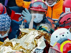 3-Year-Old Rescued 65 Hours After Deadly Turkey Earthquake