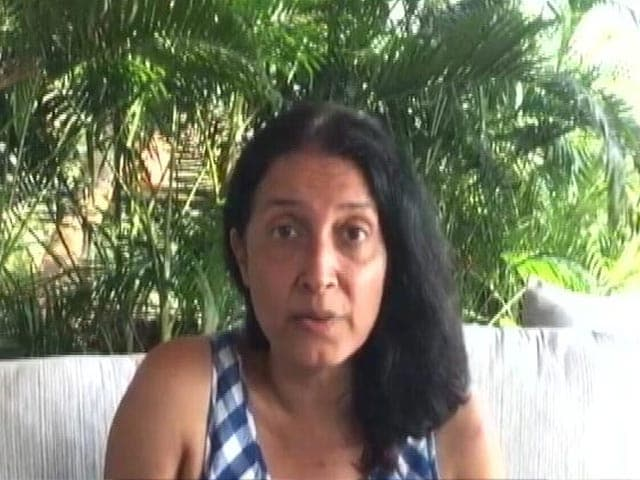 Video: We Need To Raise The Funds To Help Children Continue Education: Shaheen Mistri, Teach For India