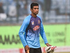 Bangladesh's Mahmudullah Tests Positive For Coronavirus, To Miss Pakistan Super League Playoffs