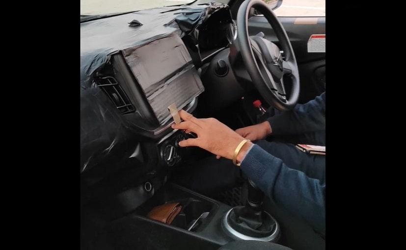 The next-gen Maruti Suzuki Celerio will get SmartPlay infotainment system
