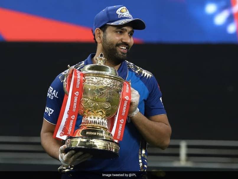 """Complete Domination"": Sachin Tendulkar Congratulates Mumbai Indians For Winning Fifth IPL Title"
