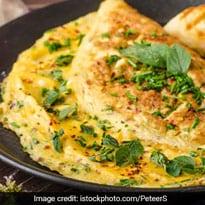 High Protein Diet: सब्जियों को शामिल कर इस मसाला आमलेट को बनाएं प्रोटीन से भरपूर- Recipe Inside