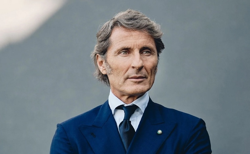 Previously, Stephan Winkelmann was the President & CEO of Lamborghini for over 11 years up to 2016